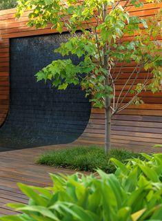 contemporary - patio - melbourne