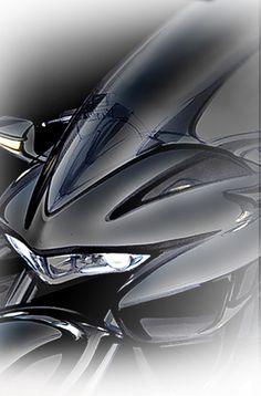 Honda Design | Designer's TALK
