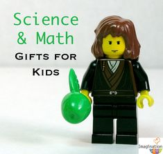 Huge Round-Up of Science and Math Gifts for #Kids