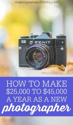 Interested in learning how to make money from photography? Check out this interview that will tell you everything about making money with photography.