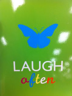 If you really want to laugh-come to the AATH conference in San Diego April 4-7 http://www.aath.org