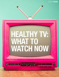 Healthy TV!  Find the best health shows HERE!