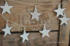 Clay Garland - Script francese Petite stelle