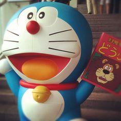 Doraemon 100 anniversary!  #doraemon #harbourcity #hk #hkig #cute #tst - @jcy_wong- #webstagram