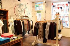 TRIED & TESTED: TOPMAN GENERAL STORE LONDON