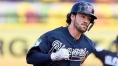 Braves send rookie SS Dansby Swanson to Triple-A - ESPN