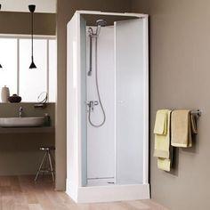 Pour acheter votre Cabine de douche Surf 4 - 70X70 cm - accès de face - portes battantes pas cher et au meilleur prix : Rueducommerce, c'est le spécialiste du Cabine de douche Surf 4 - 70X70 cm - accès de face - portes battantes avec du choix e...