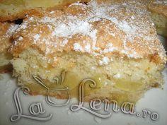 """Prajitura cu mere"" - Poza principala"