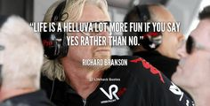 40 Most Motivational Quotes From Richard Branson