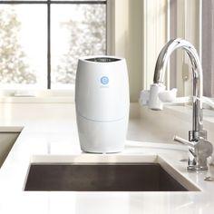 eSpring Система очистки воды (с подключением к основному крану) с гарантией 5 лет