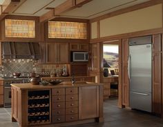 Babin Building Solutions   NEW AMERICAN KITCHEN CABINETS   Kitchen  Cabinets, Kitchen Remodeling, Cleveland