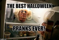 Best Halloween Pranks Ever Feeling Mischievous During October? The Check Out The Best Halloween Pranks Ever.Feeling Mischievous During October? The Check Out The Best Halloween Pranks Ever. Halloween Pranks, Halloween Inspo, Halloween Party, Halloween 2019, Good Pranks, Funny Pranks, Dementor Costume, Funny Websites, Bored Funny