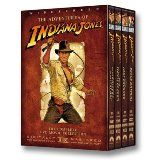 The Adventures of Indiana Jones (Raiders of the Lost Ark / The Temple of Doom / The Last Crusade) (DVD)By Harrison Ford