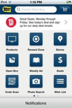 best buy mobile app - Google Search
