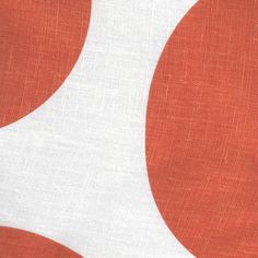 Orange Fabric By The Yard Nursery