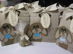 """Stampin' Up! Australia - Sue Mitchell: Stampin' Up! 3D Easter Gift Ideas - without the """"chocolate overload"""""""
