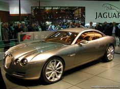 Image result for jaguar r coupe