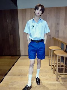 We Meet Again, School Uniform, Kids Outfits, Normcore, Boys, Style, Fashion, Baby Boys, Swag