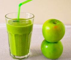 Recipe Green 'Fibre Bomb' Smoothie by blogpotpourri - Recipe of category Drinks