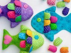 DIY: 10 jouets pour bebe, homemade. • Hellocoton.fr