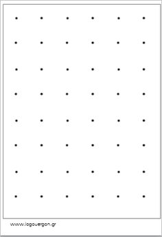 Dot Field x mil Mylar- Painting /Crafts/ Templates/polka Dots Game, Tee Tree, Makeup Deals, Detailed Image, Free Photos, Stencils, Templates, Quilts, Dot Patterns