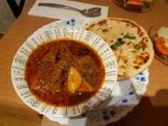 Mutton Karahi (Indiai bárány curry)