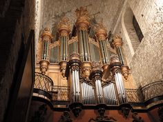 Saint-Guilhem-le-Désert, Abbaye de Gellone