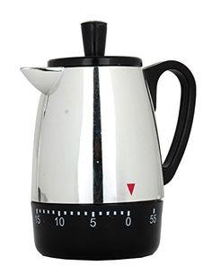 coffee pot timer