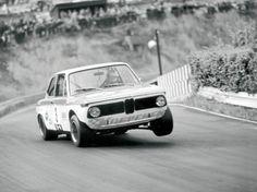 1970 Nurburgring BMW Ti
