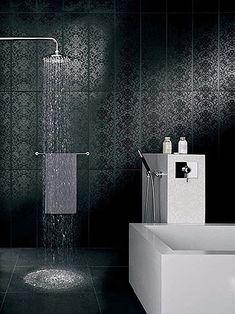 Modern Black And White Bathroom Ideas Designs Furniture