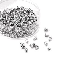 35MM 5PCS 10PCS INFINITY LOVE Alloy Connectors Beads FOR JEWELLERY MAKING-SIZE