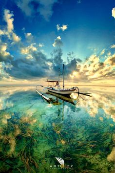 Bali Weather, Beautiful Places, Beautiful Pictures, House Beautiful, Underwater Life, Honeymoon Destinations, Amazing Nature, Places To Visit, In This Moment