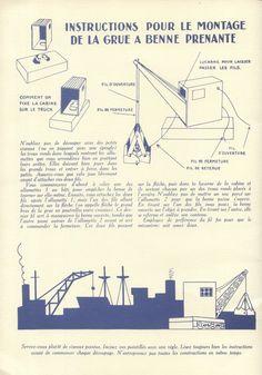 """Zig et Puce Mécanos, les découpages de """"Dimanche Illustré"""", page 14, éditions Hachette, 1931."""