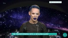 California Man on Quest to Transition Into 'Genderless' Alien Says He Might Adopt Children Someday | Christian News Network
