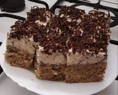 Poppy Cake, Cake Cookies, Tiramisu, Yummy Food, Baking, Ethnic Recipes, Dios, Delicious Food, Bakken
