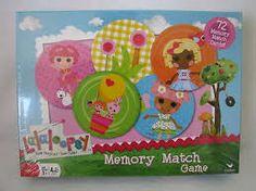 Lalaloopsy Memory Match Game (72 Memory Match Cards) Lalaloopsy, Matching Games, Memories, Learning, Digital, Cards, Memoirs, Studying, Study