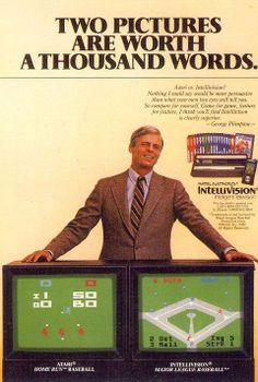 Intellivision (1980)