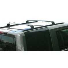 VPLAR0001 - Discovery 3 And 4 Roof Cross Bars | LR Parts