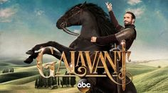 See Kylie Minogue in a new clip from season two of ABC's Galavant. Will you tune in for the season two premiere?