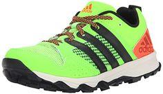 adidas Performance Kanadia 7 TR K Trail Shoe (Little Kid Big Kid) 446fc5f84