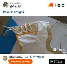 Hand Designs, Patterns, Blouse, Sleeves, Bags, Block Prints, Handbags, Blouses, Woman Shirt