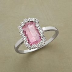 """Such a sweet piece of jewelry and just in time for """"Sweetheart's"""" Valentine's Day!"""