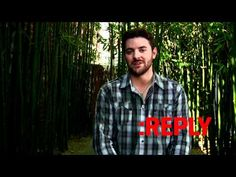 ▶ Chris Young 2011 - ASK:REPLY - YouTube  Now you have the opportunity to ask your question today!  Go to twitter and see Chris' post.  You can reply on Twitter or film an Instragram!