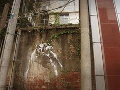 faith47 street art