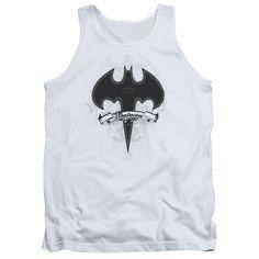 Gothic Gotham