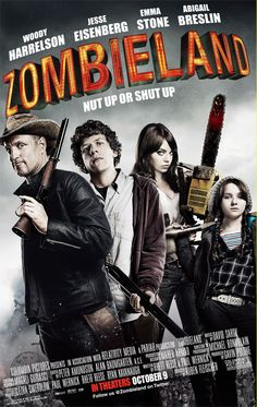 One of the funniset Zombie movies!