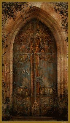 "Miks' Pics ""Doors, Vinders und Gates ll"" board @ http://www.pinterest.com/msmgish/doors-vinders-und-gates-ll/"