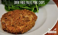 Craving crunchy, juicy chicken? Here's a Paleo-friendly hack for that unhealthy fried stuff.