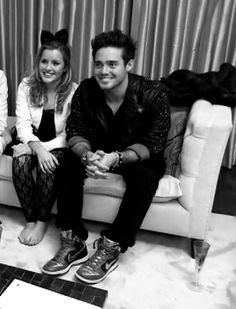 Made in Chelsea   Caggie and Spencer forever ....