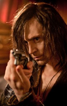 """filmhall: """" Tom Hiddleston in Only Lovers Left Alive """""""